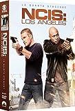 ncis - los angeles - season 04 (6 dvd) box set DVD Italian Import by chris o'donnel