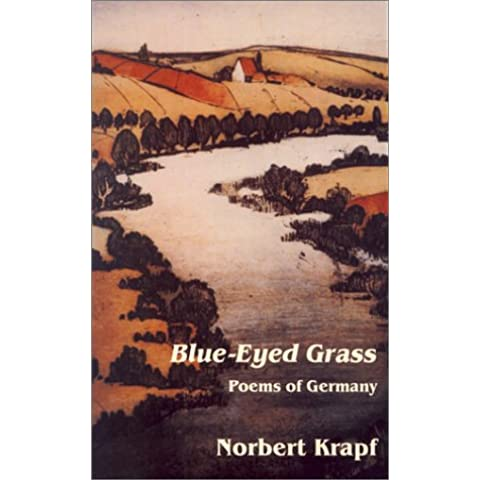 Blue-Eyed Grass: Poems of
