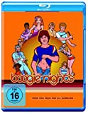 Boogie Nights [Blu-ray] - Mark Wahlberg, Burt Reynolds, Julianne Moore, John C. Reilly, Don Cheadle