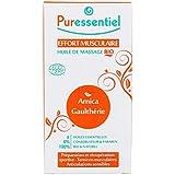 Puressentiel Effort Musculaire : Huile de Massage Bio 100 ml