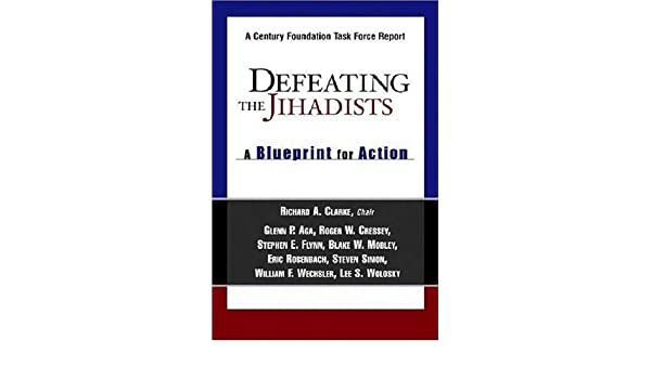 Buy defeating the jihadists a blueprint for action book online at buy defeating the jihadists a blueprint for action book online at low prices in india defeating the jihadists a blueprint for action reviews ratings malvernweather Images
