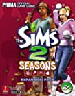 Sims 2 - Seasons: Prima Official Game Guide