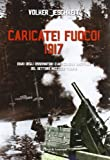 Caricate! Fuoco! 1917. Diari degli osservatori d'artiglieria austriaci del settore Nozzolo-Caoria