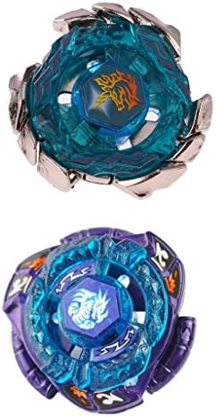 B Blesiya Blitz Unicorno 100RSF BB-117 BB128 Démarreur Kids Character Jouet 2pcs | Pas Cher