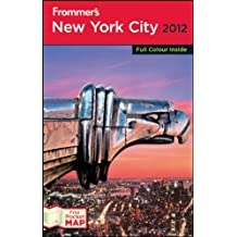 Frommer's New York City 2012 (Frommer′s Colour Complete)