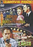 Horror: House on Haunted Hill/The Last Man on Earth