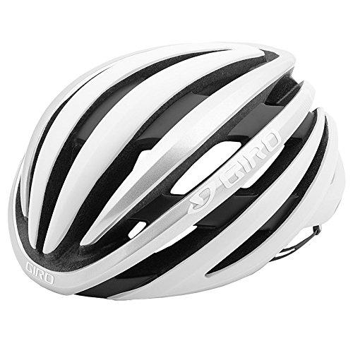 Giro Cinder Helmet Matte White Kopfumfang M | 55-59cm 2018 mountainbike helm downhill