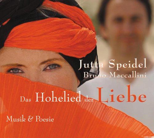 Das Hohelied der Liebe, 1 Audio-CD