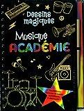 Musique académie...