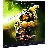 Conan 1+2 Colección Vintage