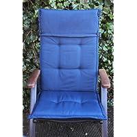 suchergebnis auf f r sun garden auflagen hochlehner garten. Black Bedroom Furniture Sets. Home Design Ideas