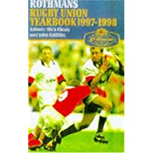 Rothmans Rugby Union Yearbook, 1997-98