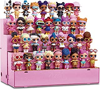 L.O.L. Sorpresa! Pop-Up Store (Doll - Display Case) (B07BHPGMPK) | Amazon price tracker / tracking, Amazon price history charts, Amazon price watches, Amazon price drop alerts