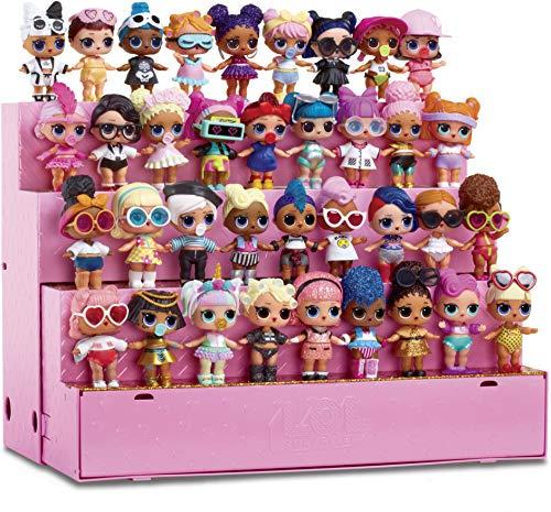 L.O.L. Sorpresa! Pop-Up Store (Doll - Display Case)