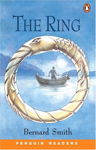 The Ring New Edition: Peng3:the Ring NE Smith (Penguin Readers (Graded Readers))