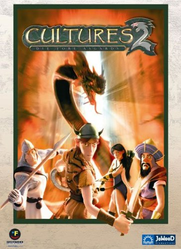Cultures 2: Die Tore Asgards