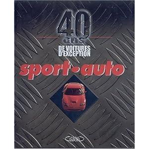 Sport Autos 40 ans