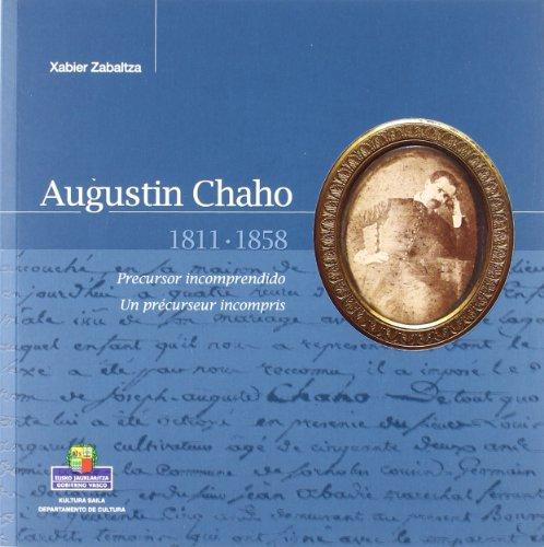 Augustin chaho 1811-1858