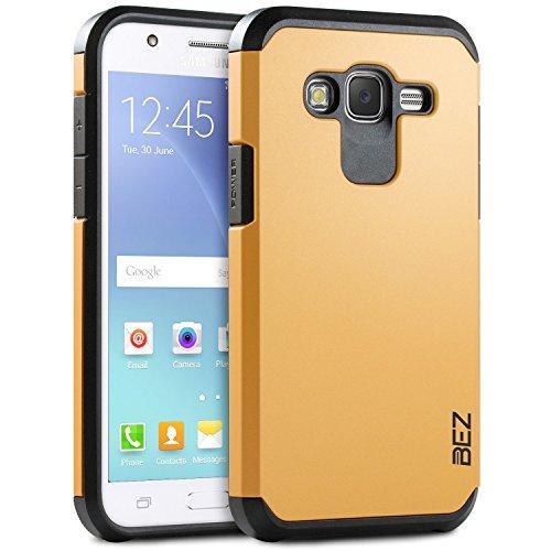 hot sale online 2ce78 155ea BEZ® Shockproof Case Cover for Samsung Galaxy J5(H2-GOBGJ5)