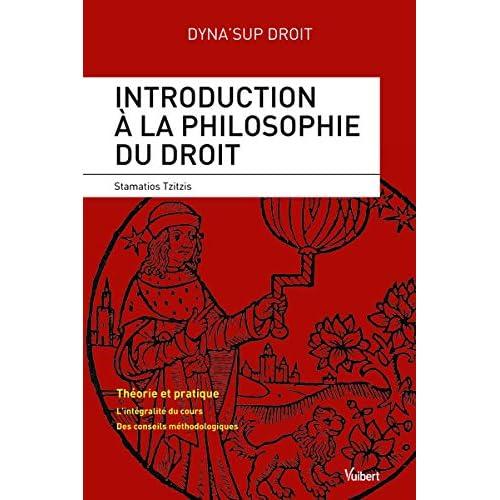 Introduction à la philosophie du droit
