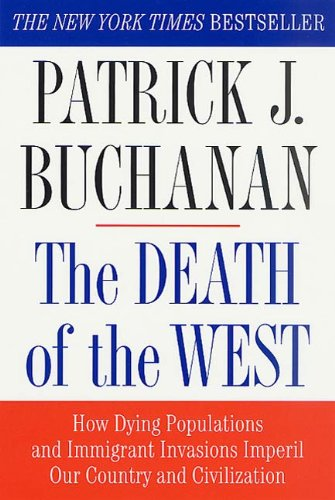 The Death of the West: How Dying Populat...