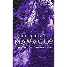Manacle (MC Sinners Next Generation Book 3) (English Edition)