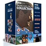 The Michael Palin Collection - Complete 16 Disc Box Set