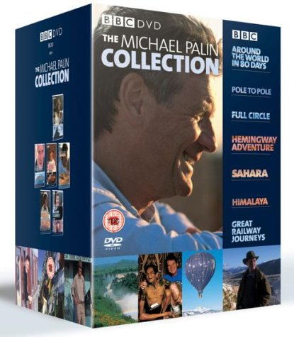 The Michael Palin Collection