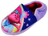 TROLLSPageo - Zapatillas Bajas chica , color morado, talla 27,5 EU Niño