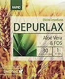 DietMed Depurlax Rapid - 30 Cápsulas..