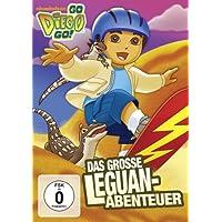 Go, Diego! Go! - Das große Leguan-Abenteuer