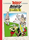 ASTERIX LE GAULOIS - Edition Luxe