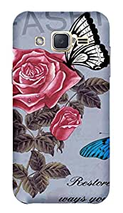 WOW Premium Design Back Cover Case For Samsung Galaxy J2