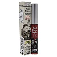 theBalm Meet Matt(e) Hughes Liquid Lipstick, Commited, 6.5ml