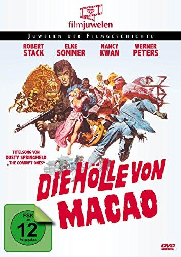 Bild von Die Hölle von Macao (Filmjuwelen)
