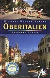 Oberitalien: Reisehandbuch mit vielen praktischen Tipps - Eberhard Fohrer
