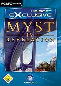 Myst IV: Revelation [Ubi Soft eXclusive]