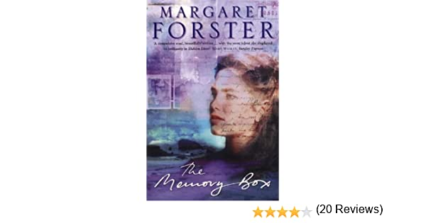 The Memory Box Margaret Forster Pdf