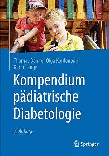 Pädiatrische Handbuch (Kompendium pädiatrische Diabetologie)