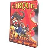 Album DVD : Le Cirque