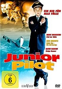 Junior Pilot - Ein Kid für alle Fälle
