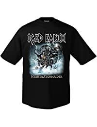 Iced Earth Stormrider 701515 T-Shirt
