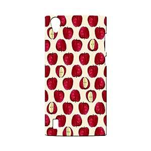 BLUEDIO Designer Printed Back case cover for VIVO Y15 / Y15S - G2487