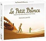 Le Petit Prince [Édition Limitée Blu-ray 3D & 2D + DVD]