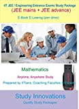 IIT JEE / Engineering Entrance Exam Math...