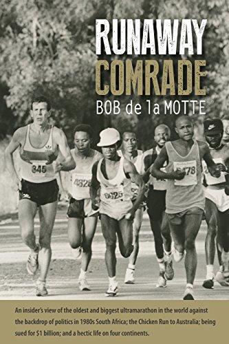 runaway-comrade-english-edition