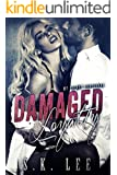 Damaged Loyalty: A New Adult Romantic Suspense Novel (My Secret Bodyguard Book 2)