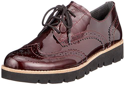Gabor Shoes Comfort Sport, Derby Femme