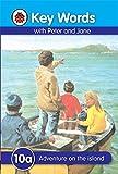 Key Words: 10a Adventure on the island