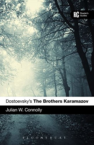 Dostoevsky's The Brothers Karamazov (Reader's Guides)